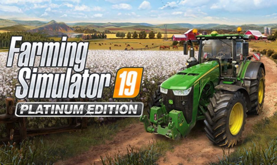Farming Simulator 19: Seasons Mod su console
