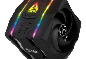 ARCTIC Freezer 50 Tr - CPU Cooler per socket TR4