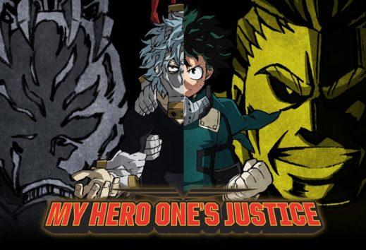 My Hero One's Justice 2: Bandai Namco pubblica il primo gameplay