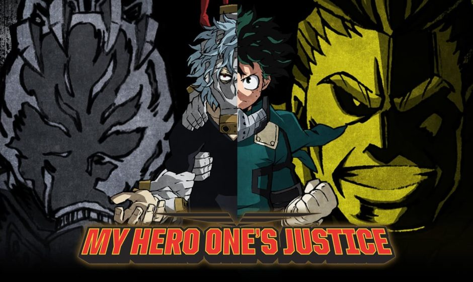 My Hero One's Justice 2: Bandai Namco pubblica il primo gameplay