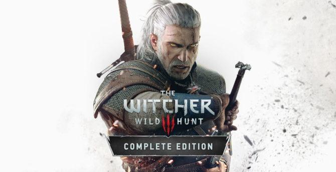 The Witcher 3: Wild Hunt - Recensione Switch