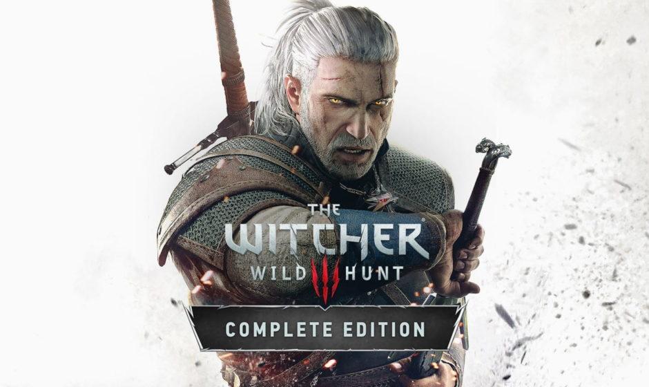 The Witcher 3: la patch su Switch sarà mozzafiato