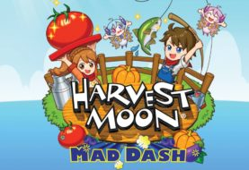Harvest Moon: Mad Dash: data di uscita annunciata