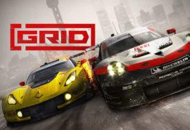 GRID - Recensione PlayStation 4