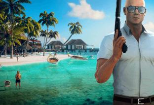 HITMAN 2: un trailer per Haven Island
