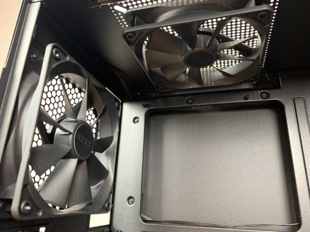 NZXT H510i