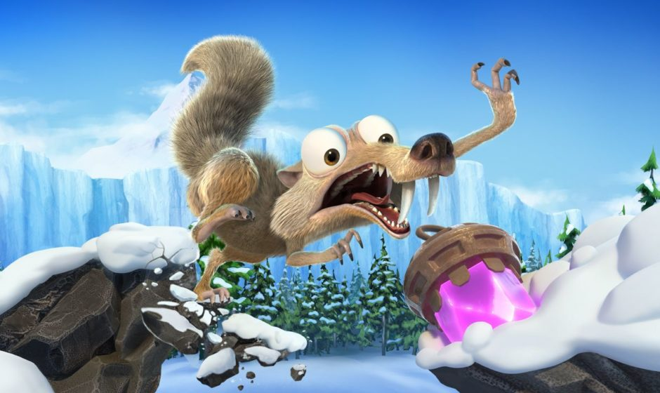 Ice Age: Scrat's Nutty Adventure - Recensione