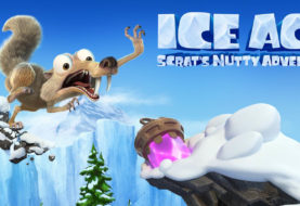 Ice Age: Scrat's Nutty Adventure - Lista Trofei