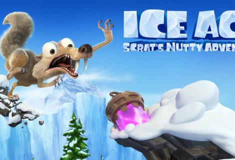 Ice Age: Scrat's Nutty Adventure - Lista Trofei