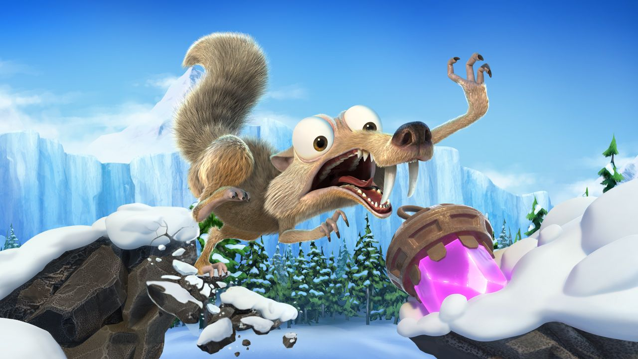 Ice Age: Scrat's Nutty Adventure – Recensione
