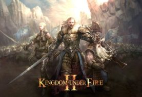 Kingdom Under Fire 2: online nuovo trailer