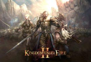 Kingdom Under Fire 2: online nuovo trailer