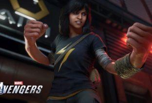 Marvel's Avengers: Captain Marvel sarà inclusa?