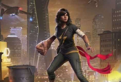 Marvel's Avengers - Eroi e dubbi
