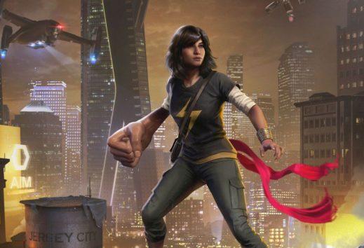 Marvel's Avengers - Equipaggiamenti e risorse rari