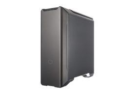 Cooler Master annuncia SL600M Black Edition
