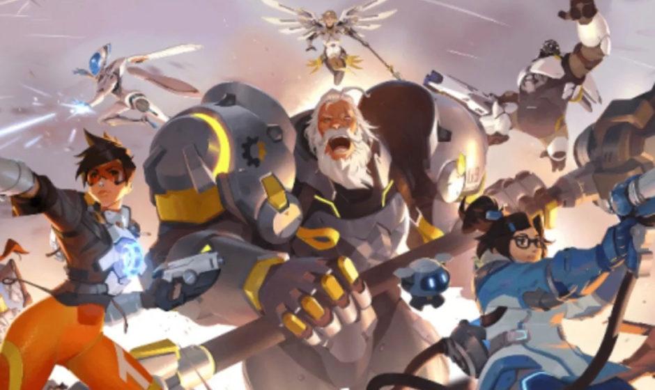Overwatch 2: La modalità storia sarà coinvolgente