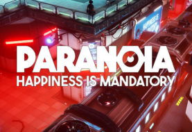 Paranoia: Happiness is Mandatory posticipato