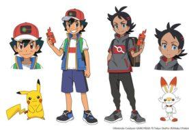 Pokémon: la nuova serie svelata con un trailer
