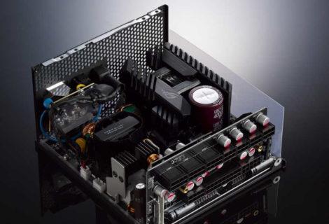 ASUS annuncia ROG STRIX 650W e 750W