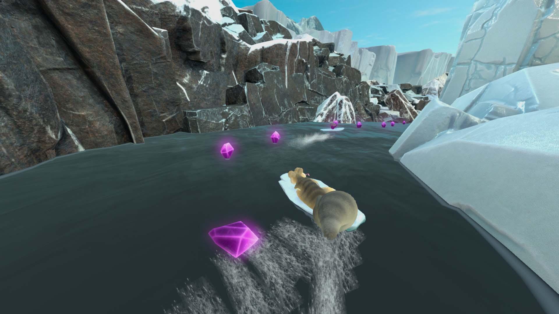 Ice Age: Scrat's Nutty Adventure Recensione