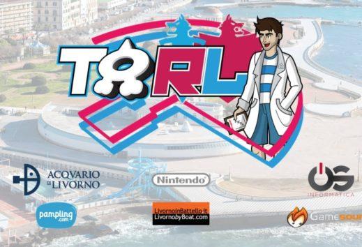 Gamesource sponsor del Team Aqua Research Lab
