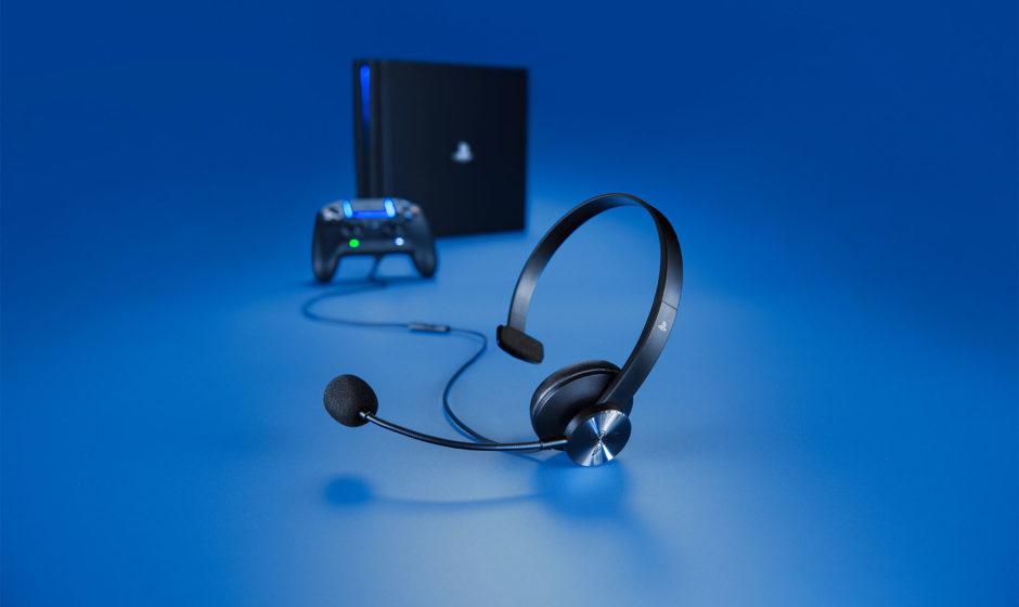 Razer: le cuffie Tetra per PlayStation 4