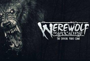 Werewolf: The Apocalypse – Earthblood al PDXCON