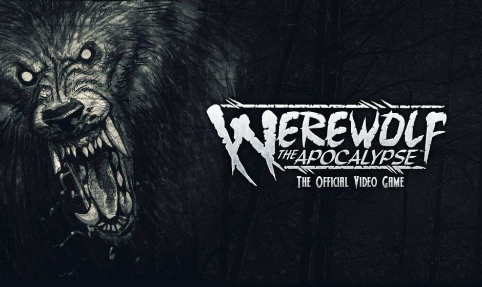 Werewolf: The Apocalypse – Earthblood al PDXCON