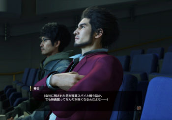 "Yakuza: Like A Dragon introduce il ""Bonds"" system"
