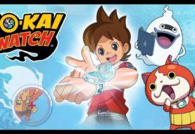 Yo-Kai Watch: 4 nuovi video della versione Switch