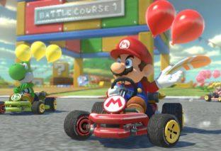Mario Kart Tour: nuove aggiunte per l'online