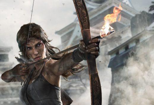 Tomb Raider: Definitive Edition - Lista Trofei