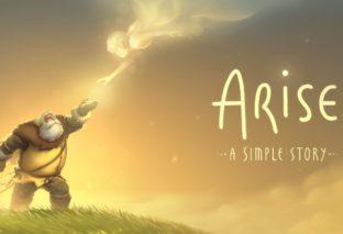Arise: A Simple Story: Data di uscita e trailer
