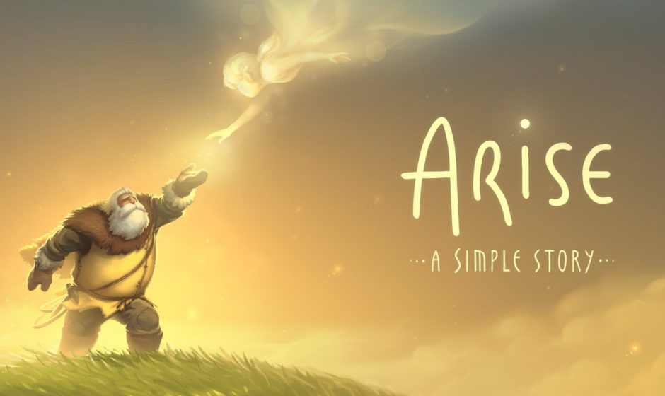 Arise: a simple story - Recensione