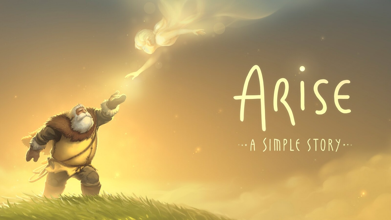 Arise: a simple story – Recensione