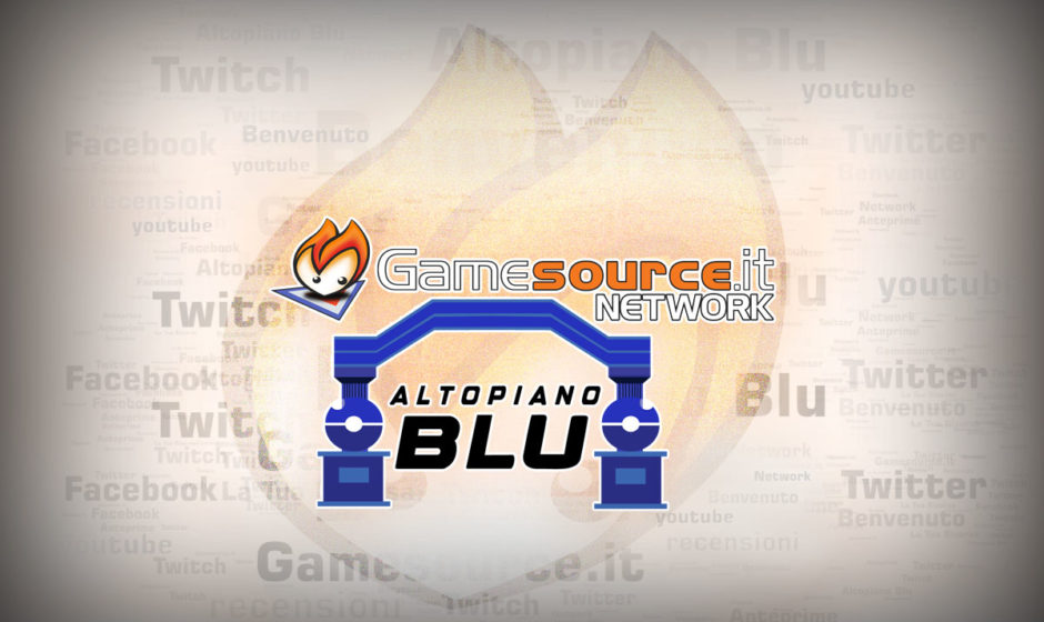 Altopiano Blu entra nel network di Gamesource