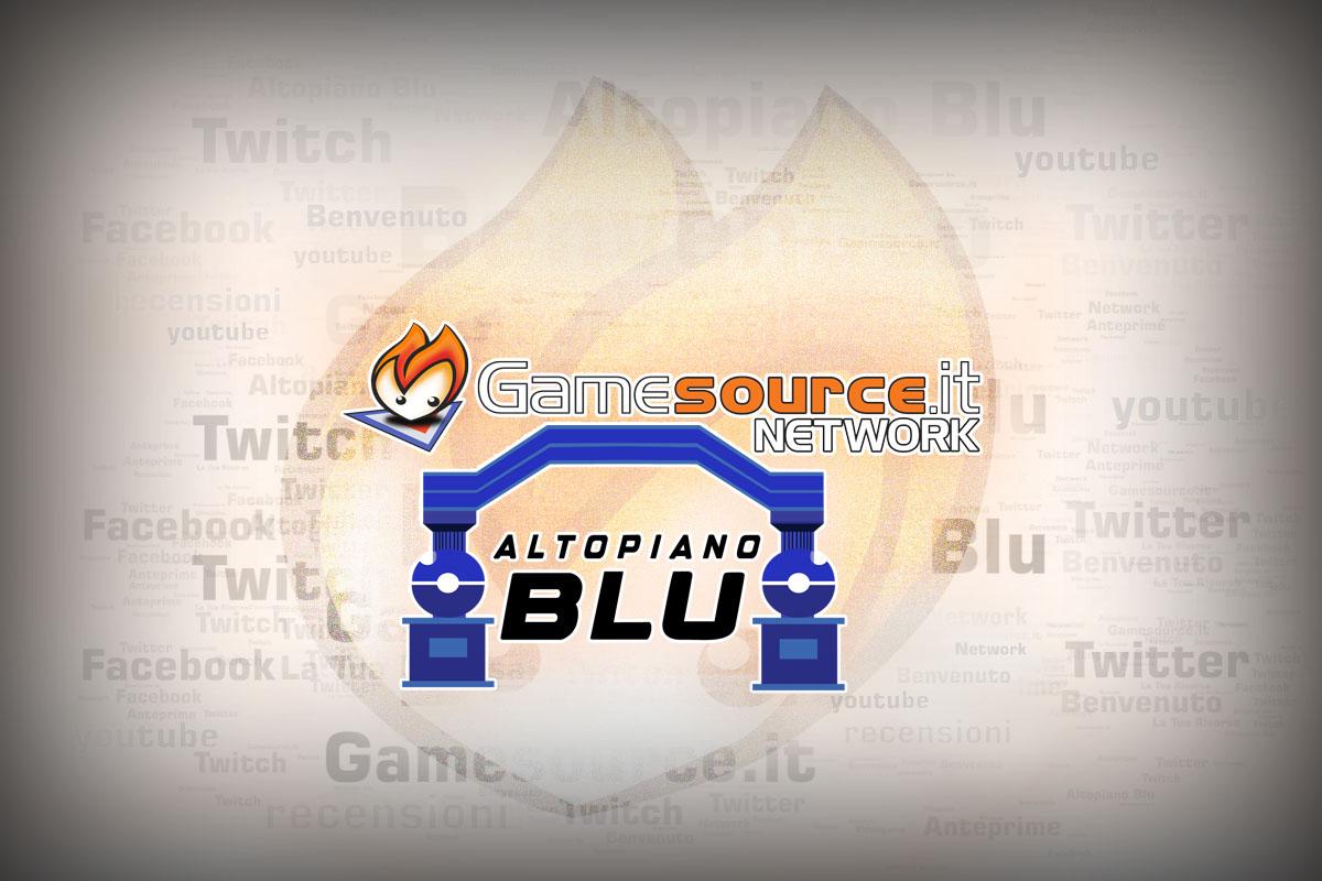 Gamesource Altopiano Blu