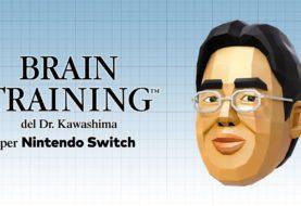Brain Training per Switch: a gennaio anche in Europa