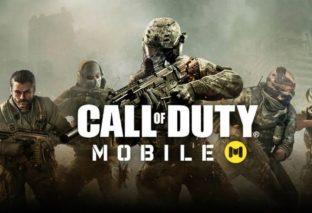 Call of Duty: Mobile in arrivo la Rust Map