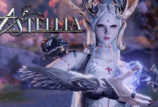 Astellia Online - Recensione