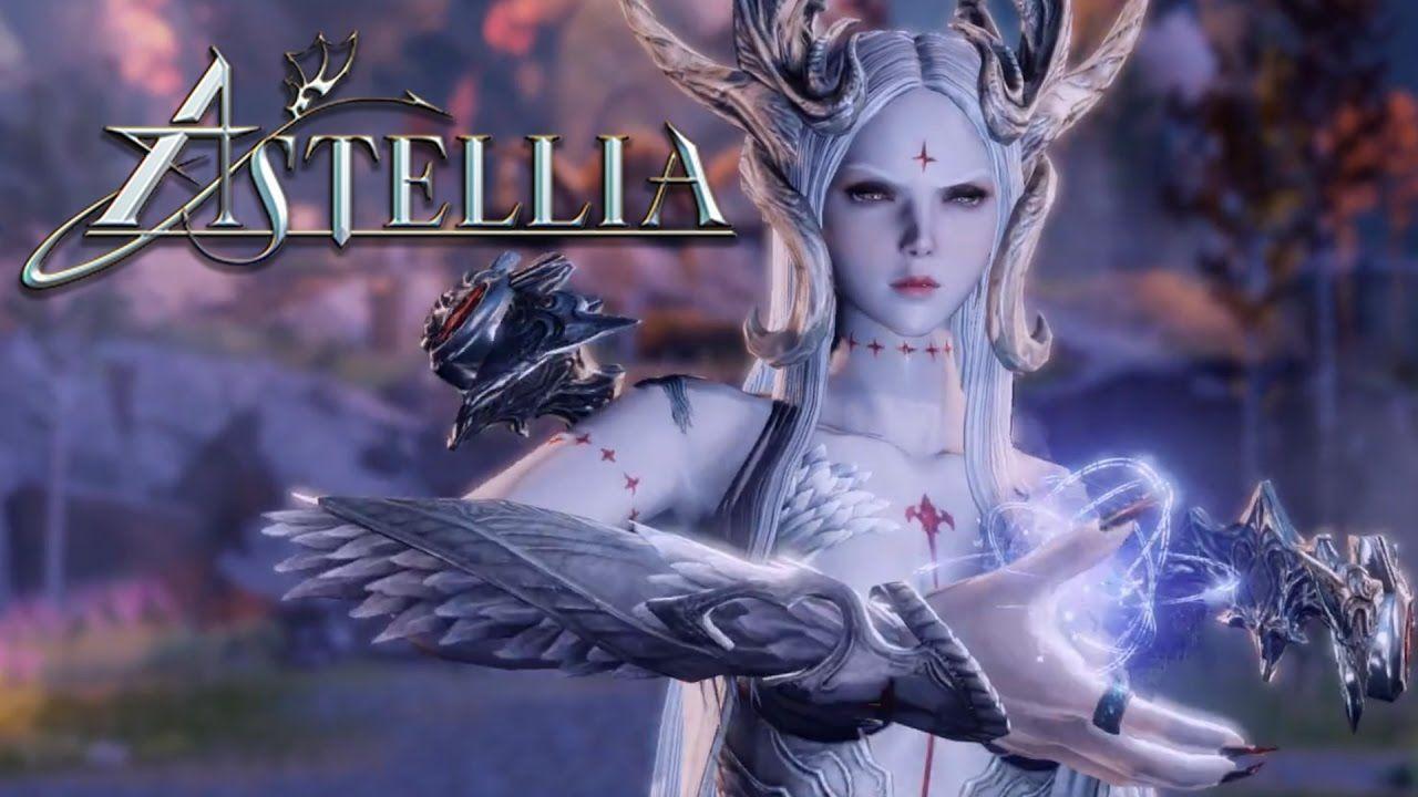 Astellia Online – Recensione