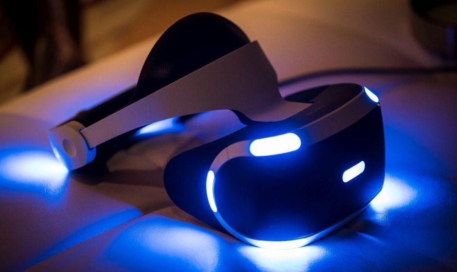 Nuove indiscrezioni su Sony PS5 e PSVR2
