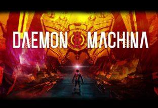 Daemon x Machina: nuovi contenuti in arrivo