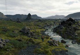 Death Stranding: uno spot celebra PS4 Pro