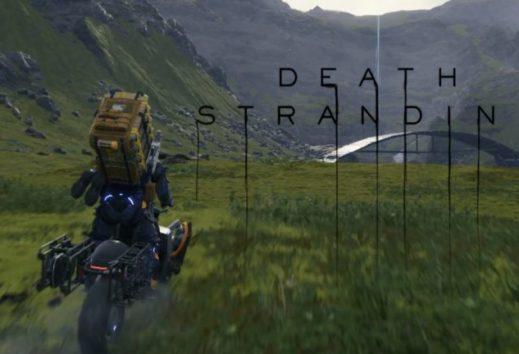 Death Stranding: ecco perché Kojima crea giochi strani