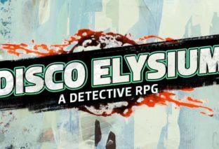 Disco Elysium PS5: scuse e patch in arrivo