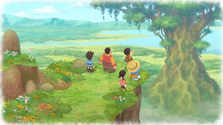 Doraemon Story of Seasons Recensione