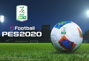 eFootball PES 2020: acquisita licenza Serie B