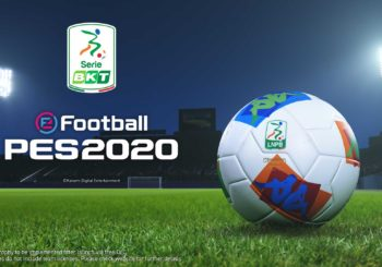 eFootball PES 2020 Lite: disponibile gratuitamente